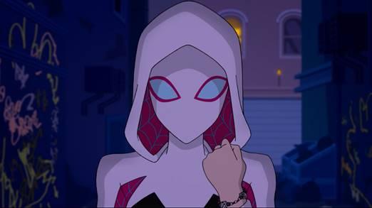 Con Marvel Rising nuevas Súper Heroínas aterrizan en Disney Channel