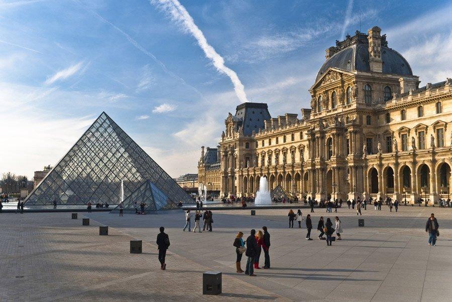 De viaje a París