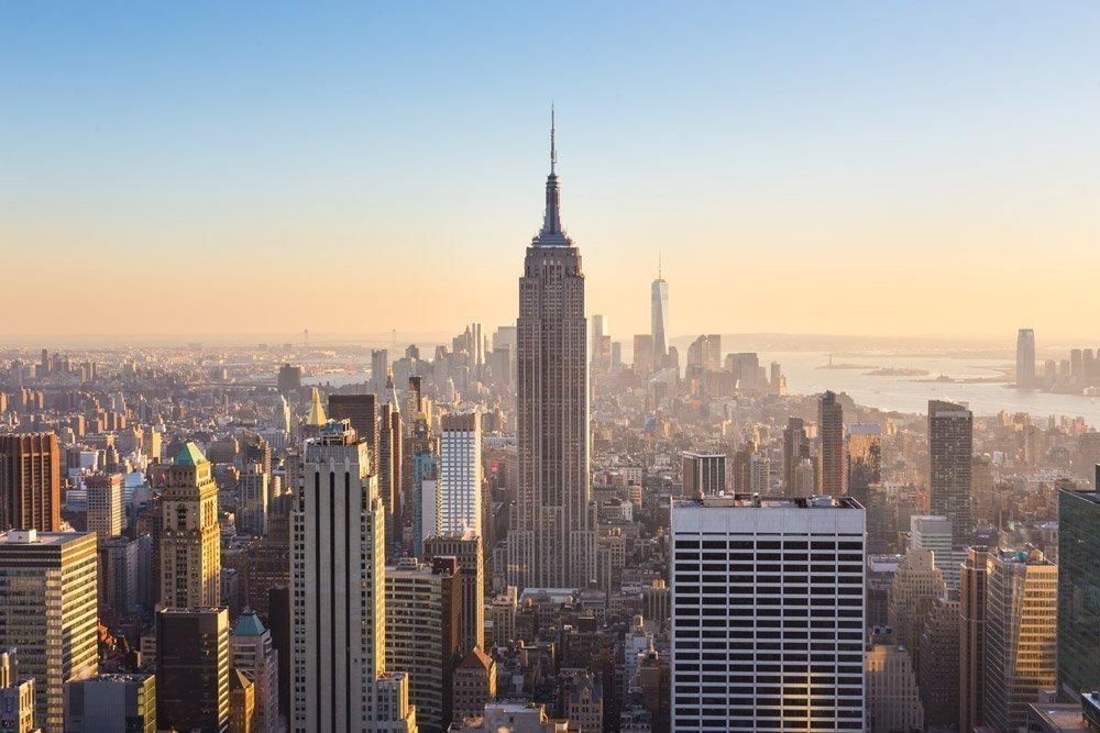 Descubre New York