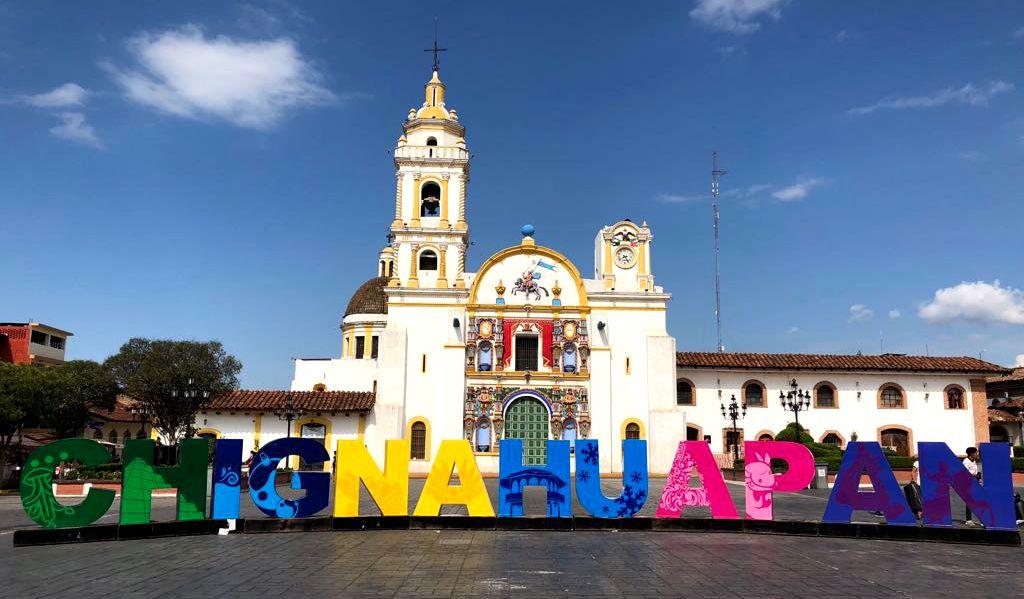 Chignahuapan, Puebla, Pueblo Mágico