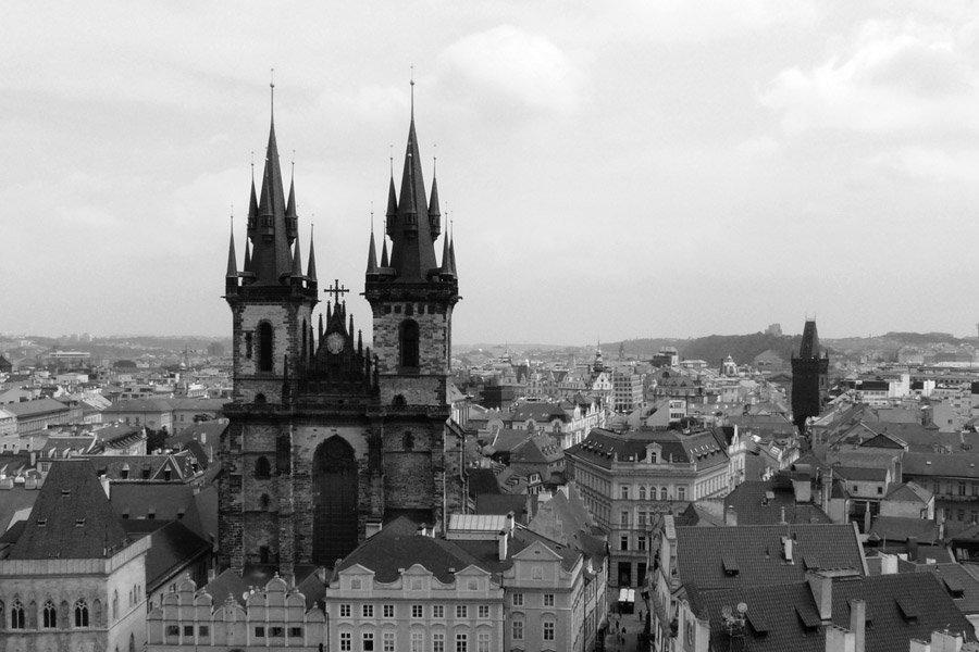 ¿Por qué visitar Praga?