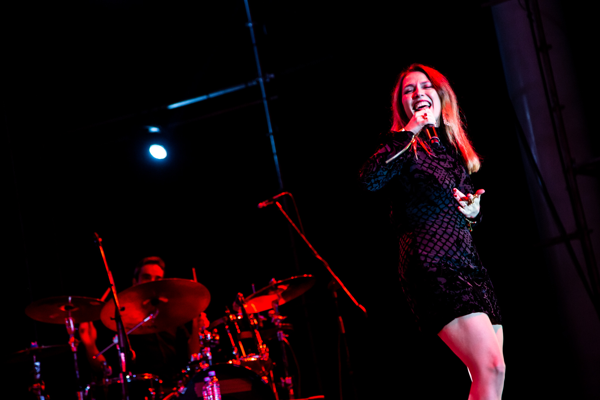 Ana Bacalhau: el pop hecho sensualidad