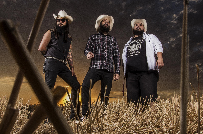 """La banda de rock sonorense """"Nunca Jamás"""" Comienza el año con su gira #Purochuqui en ciudad de México"""