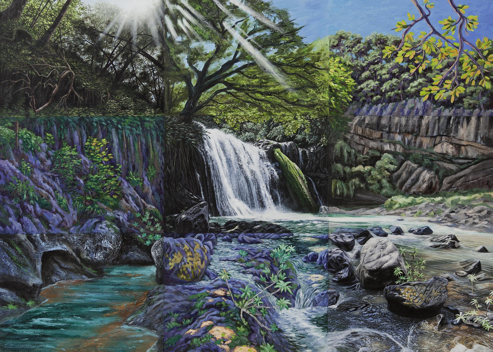 """Zapopan presenta la sexta edición de Comparte Arte: """"Jalisco, tierra de pintores"""""""