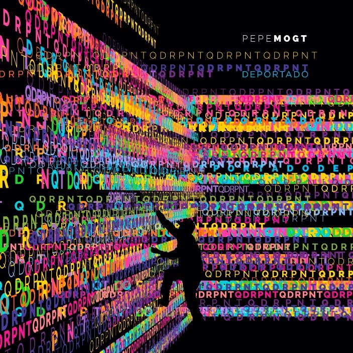 """Pepe Mogt (Conocido como Fussible de Nortec Collective) Presenta el primer corte """"Deportado"""" de su próximo EP solista quadripoint (qdrpnt) que incluye una Docu-Ficción que presentó en Mutek Japón"""