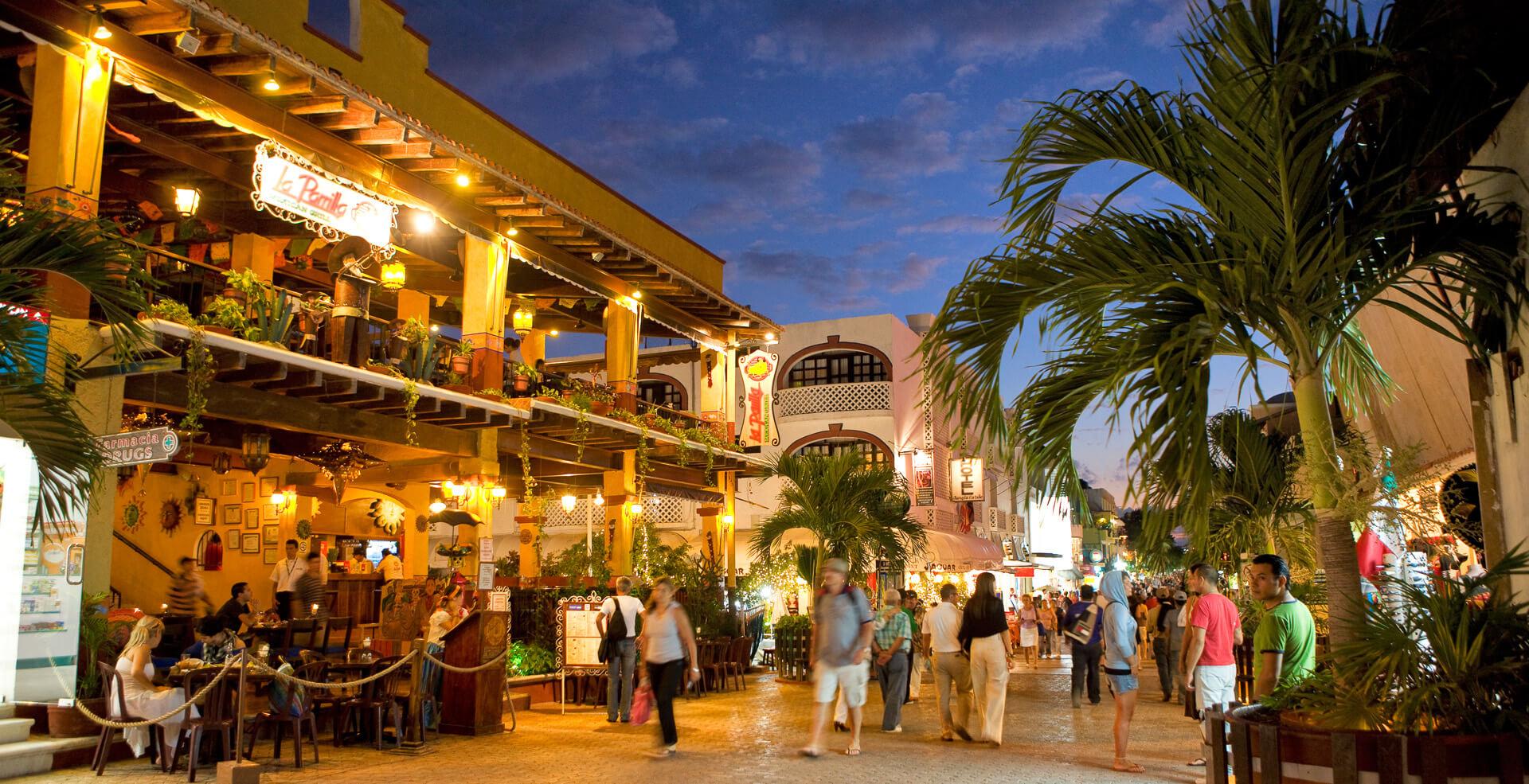 Descubre Playa del Carmen, Quintana Roo