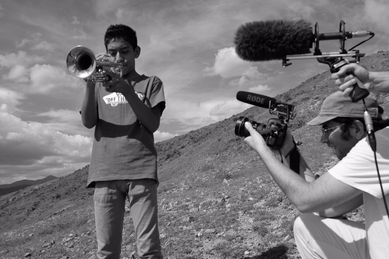 Banda, la improvisación de un viaje musical – Alafuga