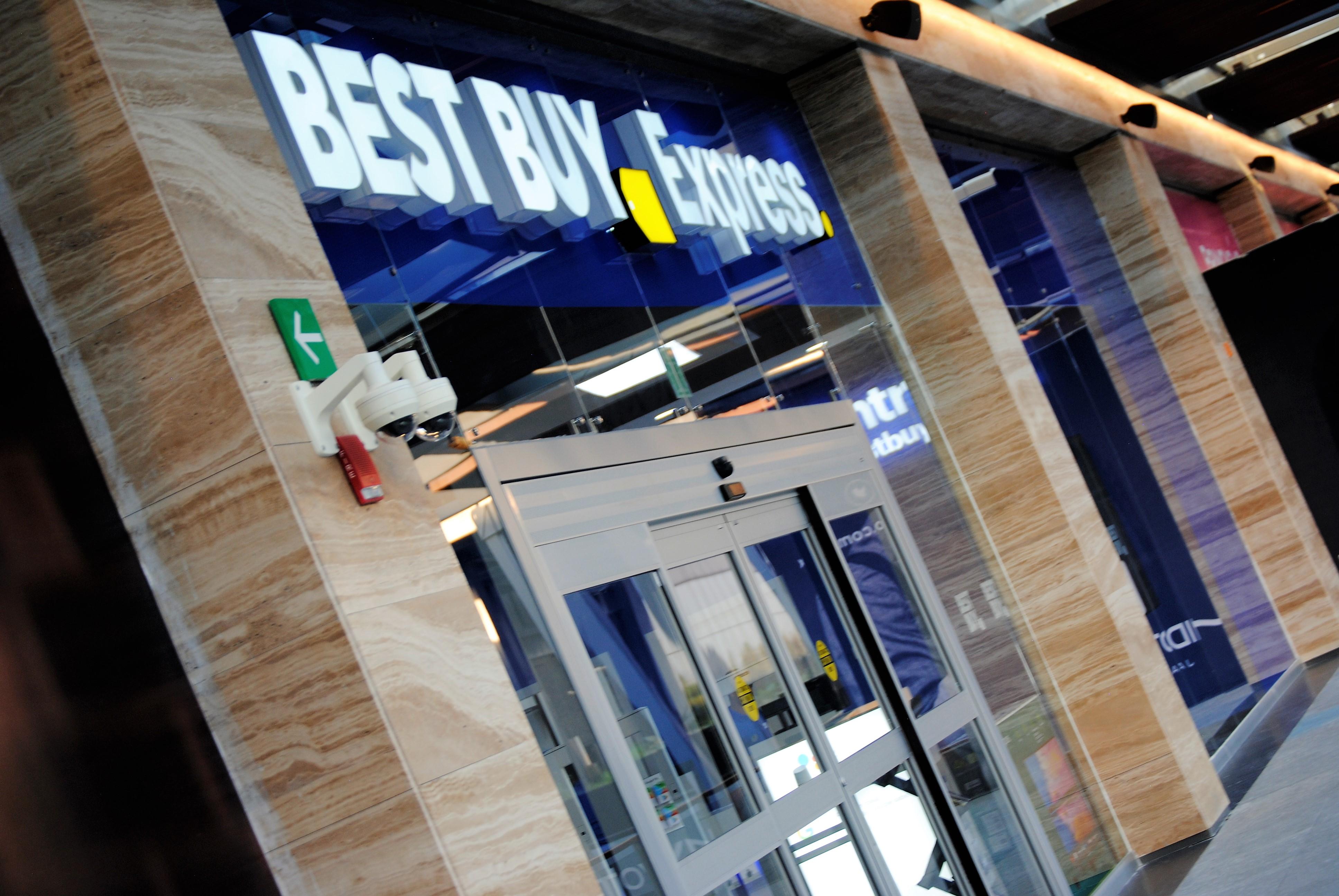 Abre sus puertas el primerBestBuy Express en Guadalajara