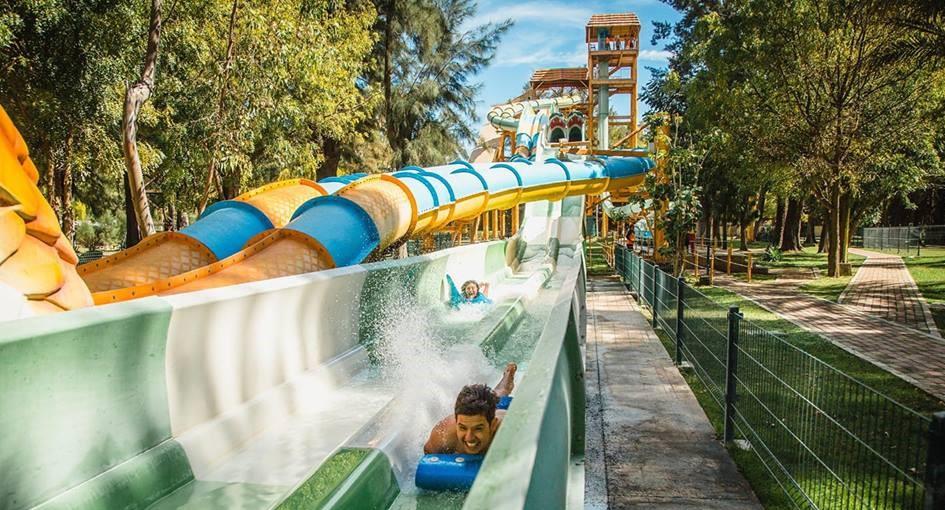 Los Parques Acuáticos de Jalisco listos para recibir visitantes en esta temporada