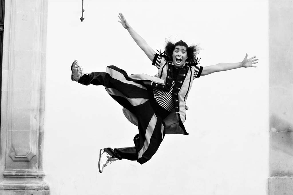 Bruno el Pirata – Festival Cultural de Mayo 2019