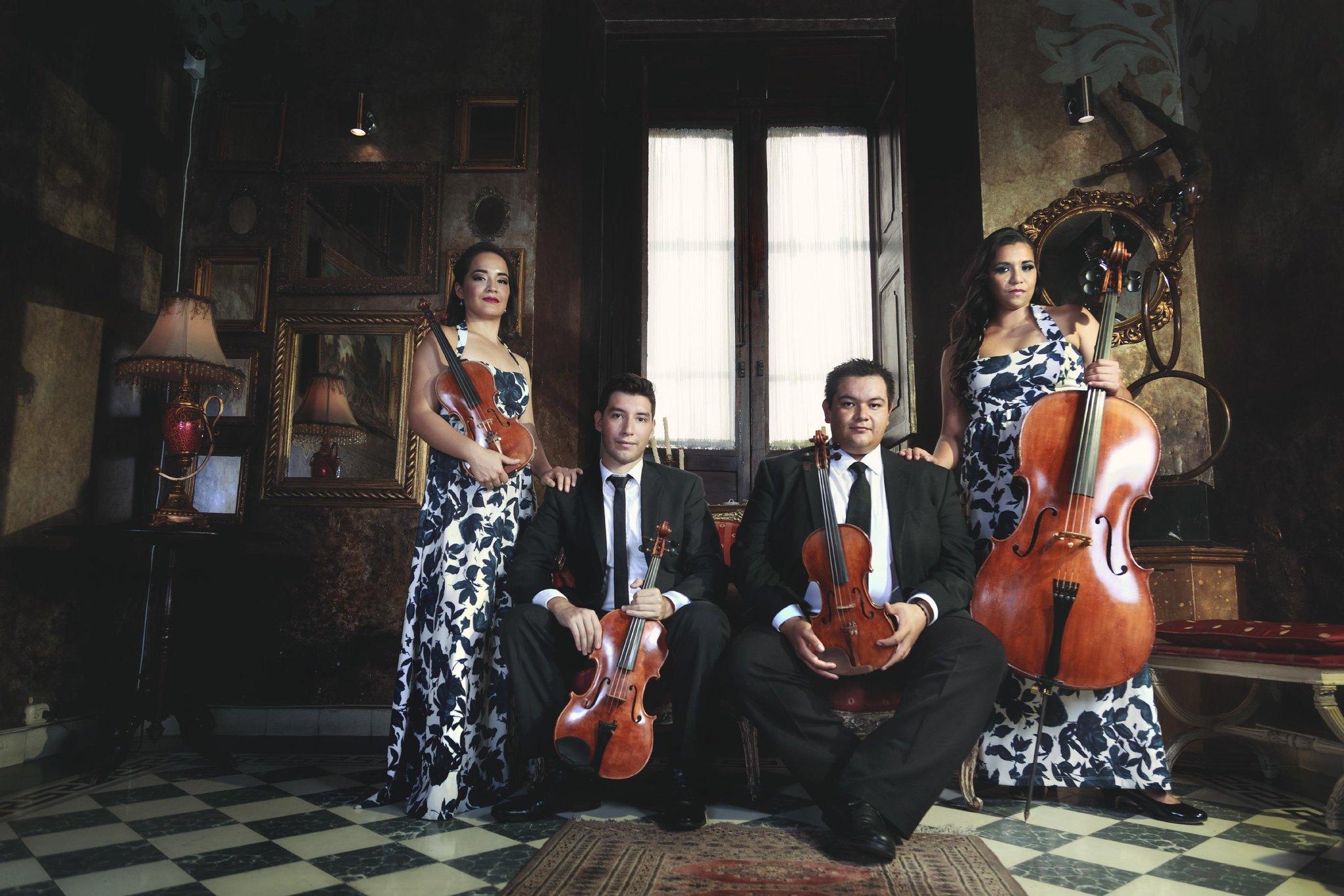 Activa Cultura Jalisco rutas culturales con música de cámara