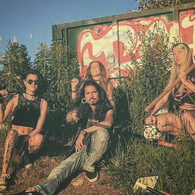 La banda canadiense de rock Lucid Afterlife se presentará en CDMX y Guadalajara