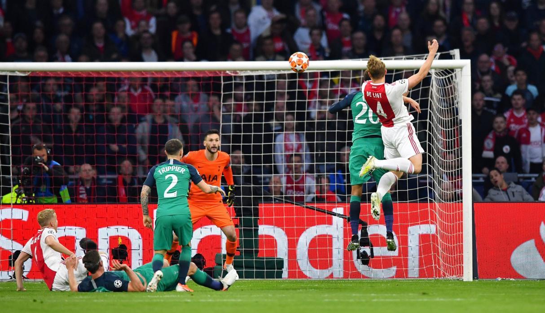 """Lo sorprendente de la """"Champions League"""""""