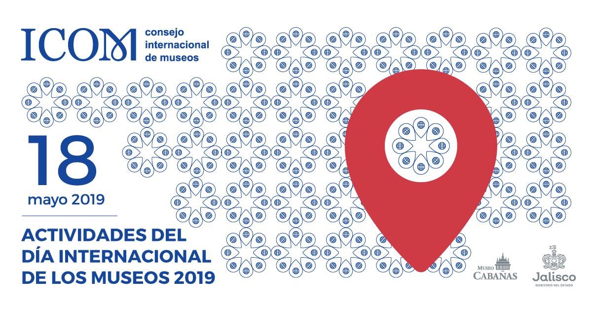 Espacios de Secretaría de Cultura, listos para celebrar el Día Internacional de los Museos