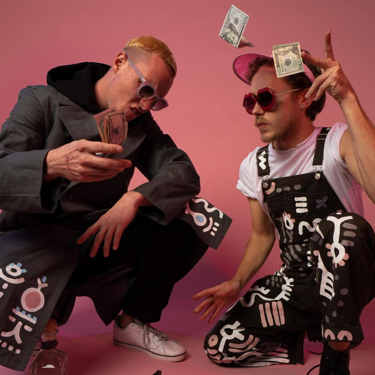 CAPYAC presenta su EP Baby Make Money