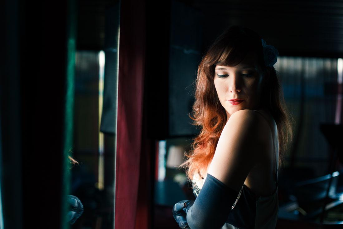 Mónica Zuloaga Jazz Nights en el Estudio Diana