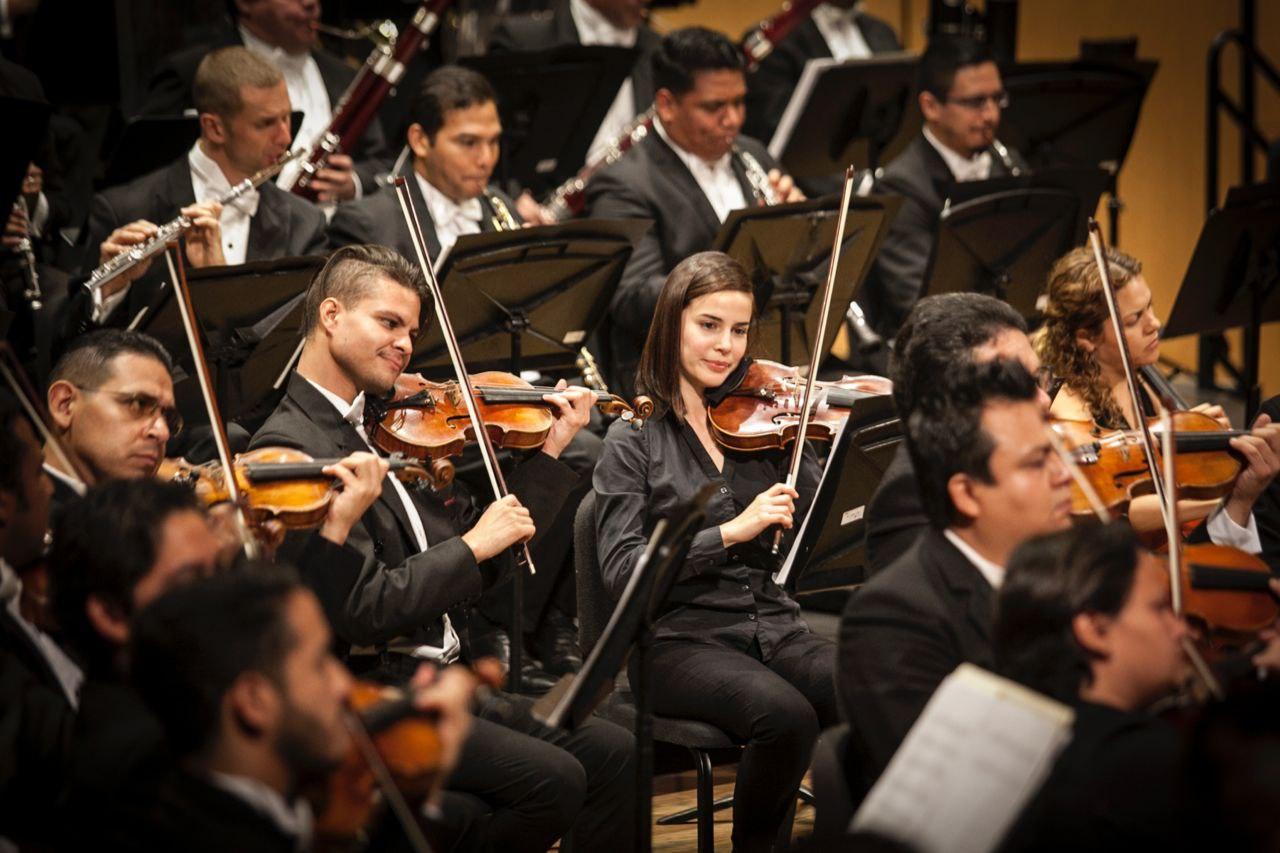 Ofrece OFJ concierto especial en el marco del ISPA