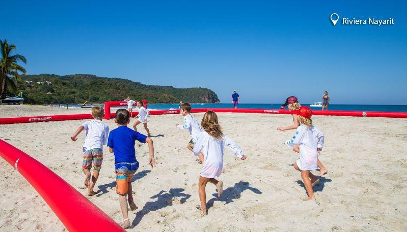 Top 5 Hoteles Todo Incluido para Niños en Riviera Nayarit