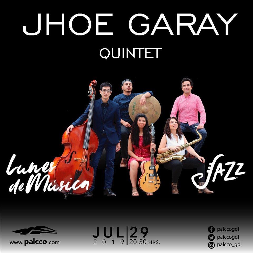 Jazz – Jhoe Garay Quintet