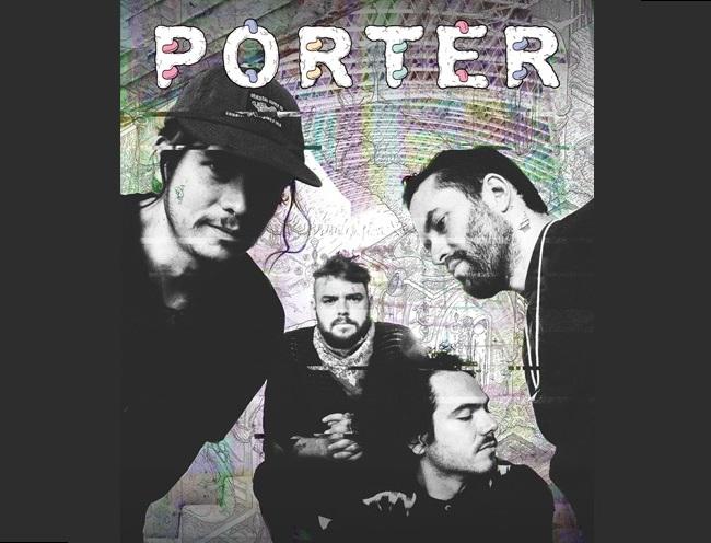 #CORTESÍAS #DateAlaFuga / Porter