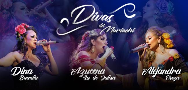 Divas del Mariachi