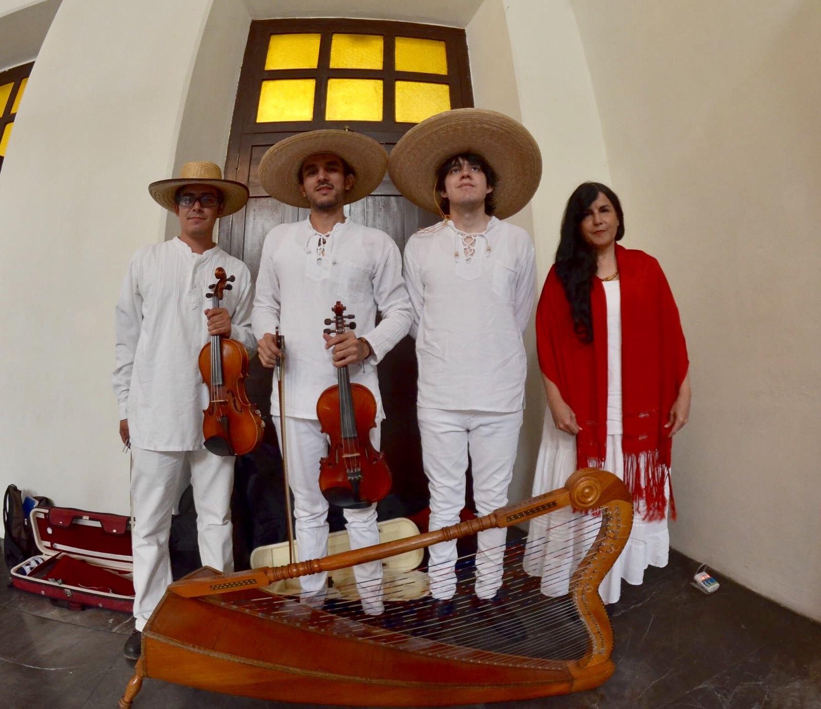 Jalisco recibirá a los guardianes de las raíces de la tradición mariachera
