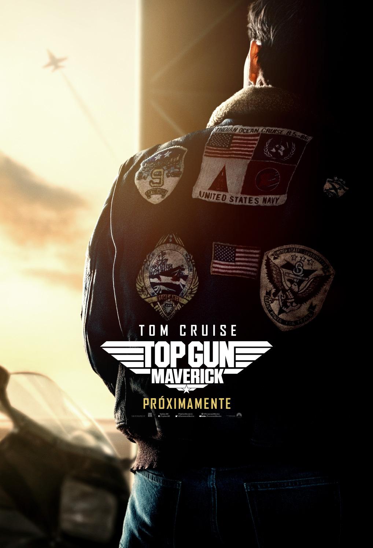 Top Gun Maverick / Estreno: junio 2020