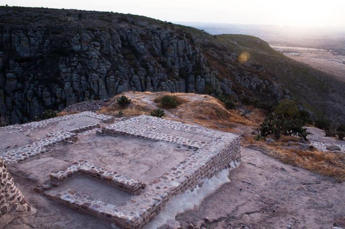 5 Zonas Arqueológicas de Guanajuato que debes conocer
