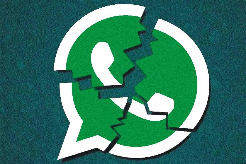 Así puedes recuperar los mensajes eliminados de WhatsApp