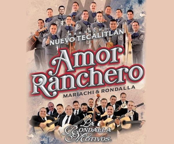 Amor Ranchero