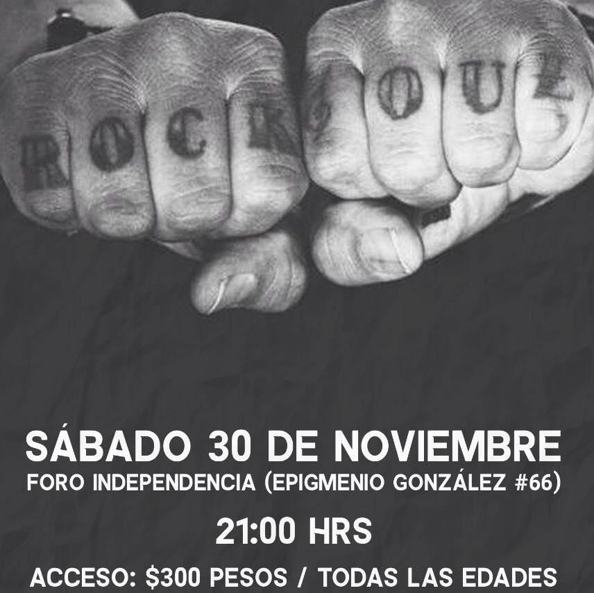 Armando Palomas Fest