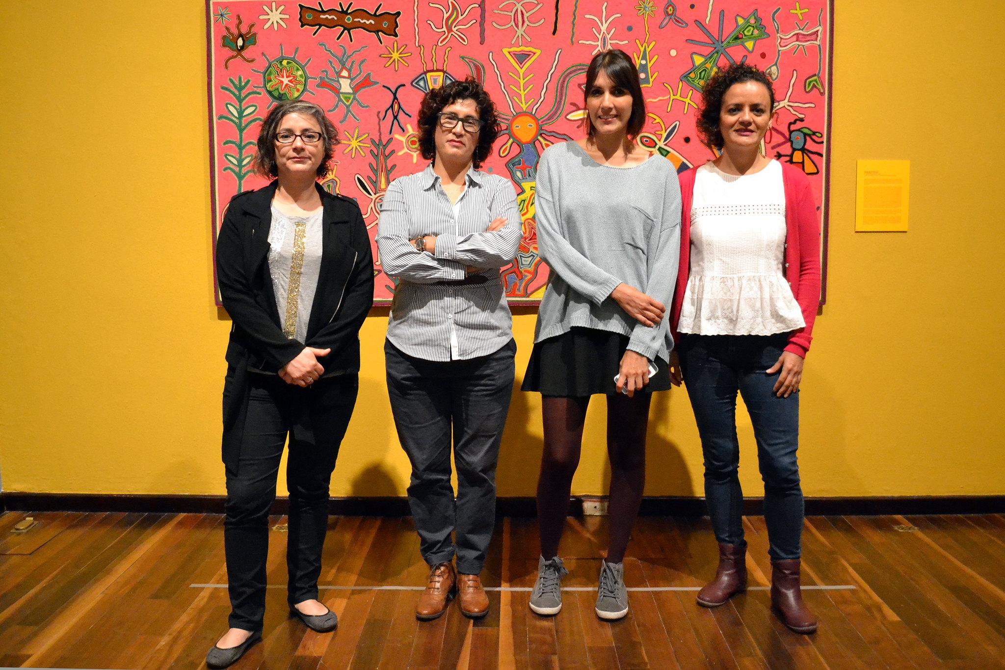 Conmemora el Museo Cabañas el Día Internacional de los Pueblos