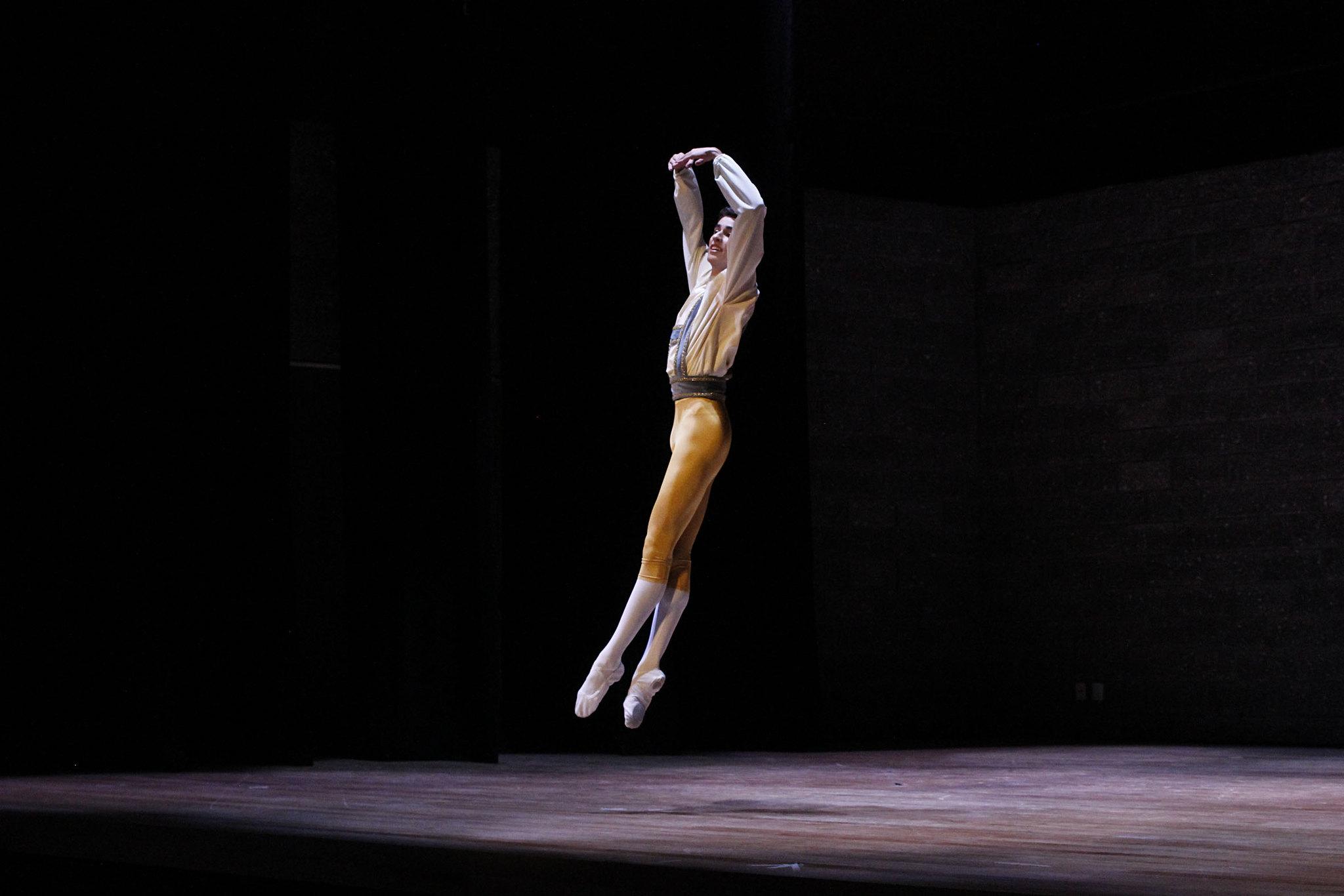 Presenta Zapopan gala de ballet en el Centro Cultural Constitución