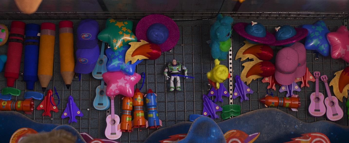 Récord Infinito: Toy Story 4 es la película #1 en la historia del cine en México
