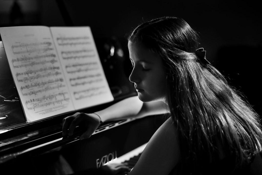 CulturaZapopan presenta a la pianista María Hanneman en el Centro Cultural Constitución