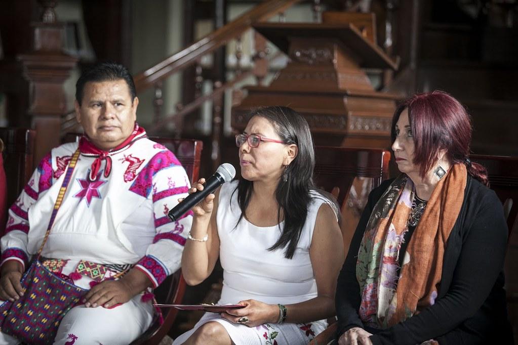 Gana escritora mexicana, séptima edición del Premio PLIA 2019