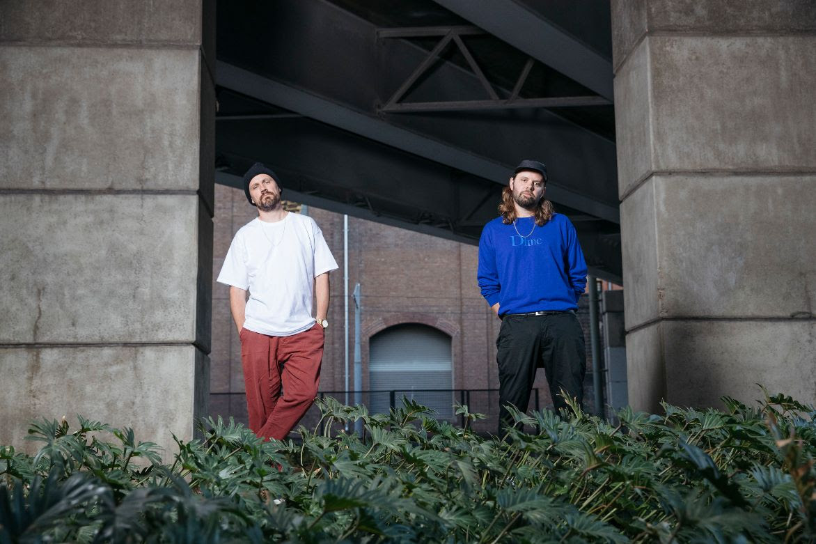 Hermitude: nuevo video + colaboraciones con Vic Mensa y Wes Period