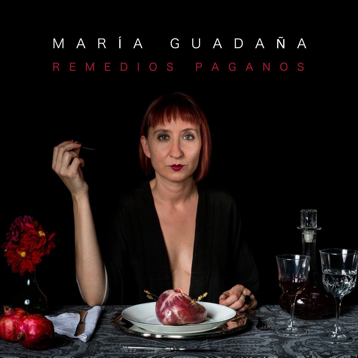 El debut de María Guadaña: poder, muerte y emociones