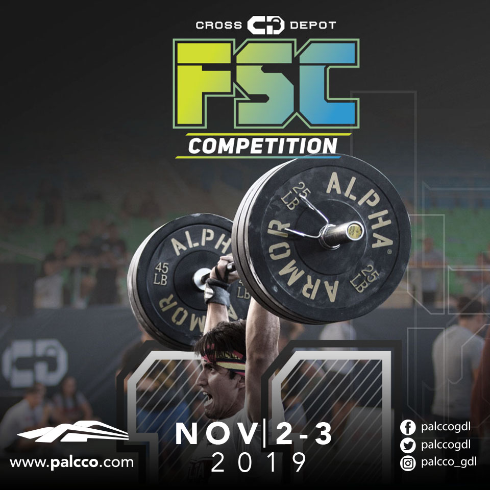FSC Competition 11º Edición