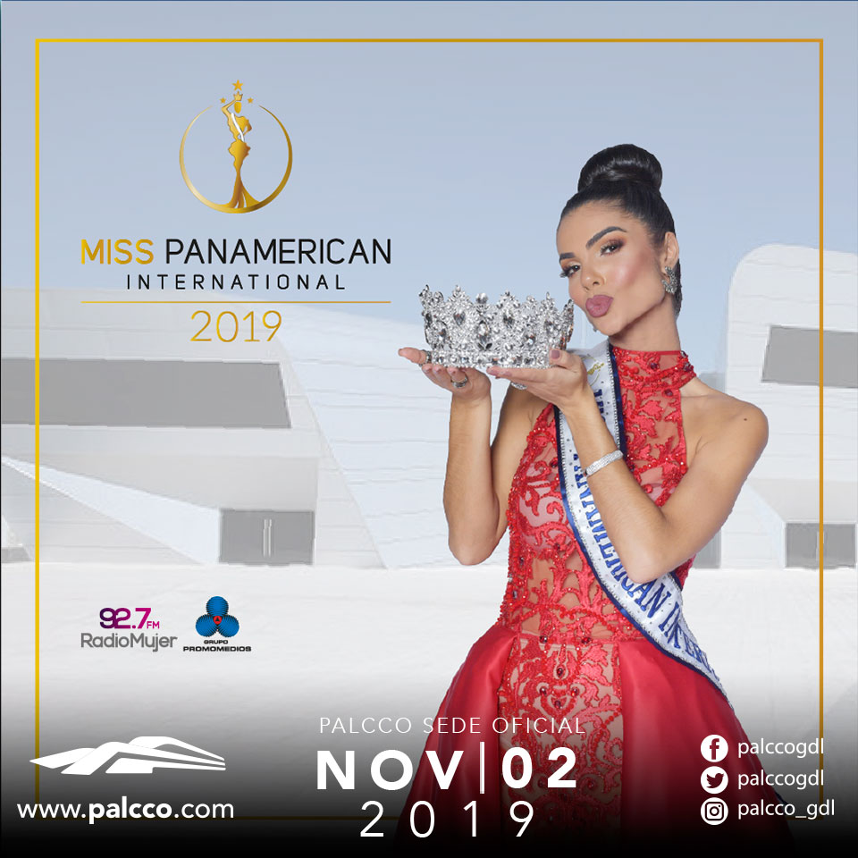 Miss Panamerican International 2019