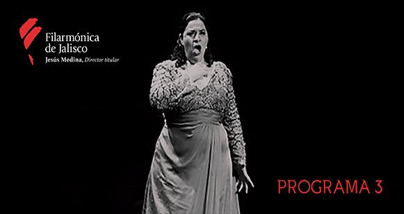 #CORTESÍAS #DateAlaFuga / PROGRAMA 3 Lili Boulanger, de Falla, y Stravinsky