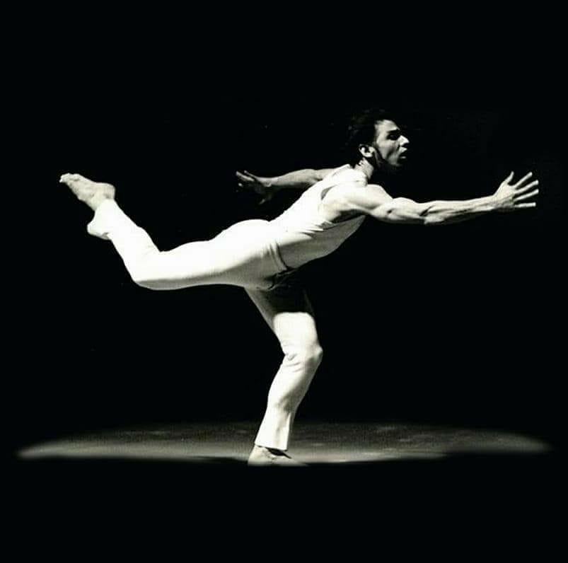 Presentación del audiovisual «Onésimo González, su legado a la danza».