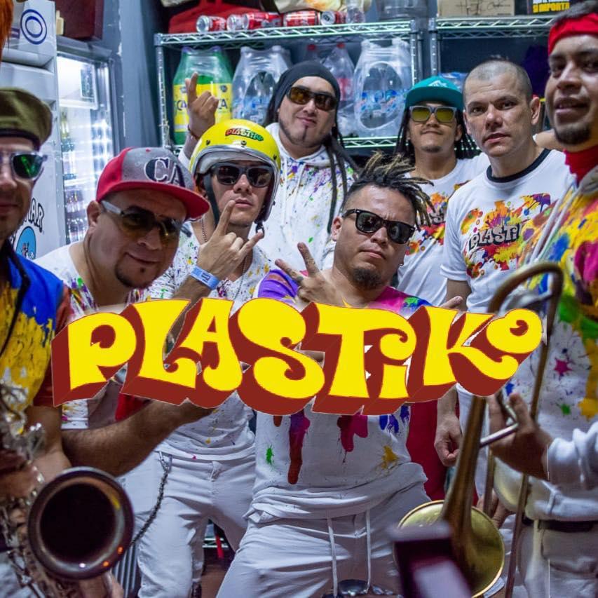 Plastiko presenta su más reciente vídeo