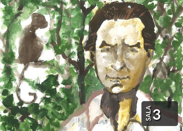 Samsara Homenaje a Octavio Paz