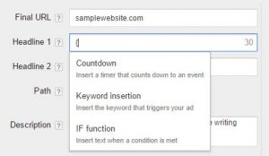 Increase ad impression share in google adwords