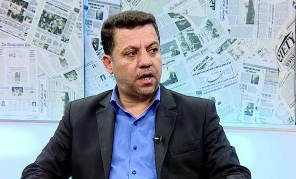 سعد السعدي: فصائل المقاومة وضعت النقاط على الحروف واكدت رفضها ...