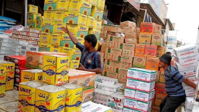 بالوثيقة.. محافظ واسط يدعو وزارة التجارة إلى توزيع حصة المواد ...