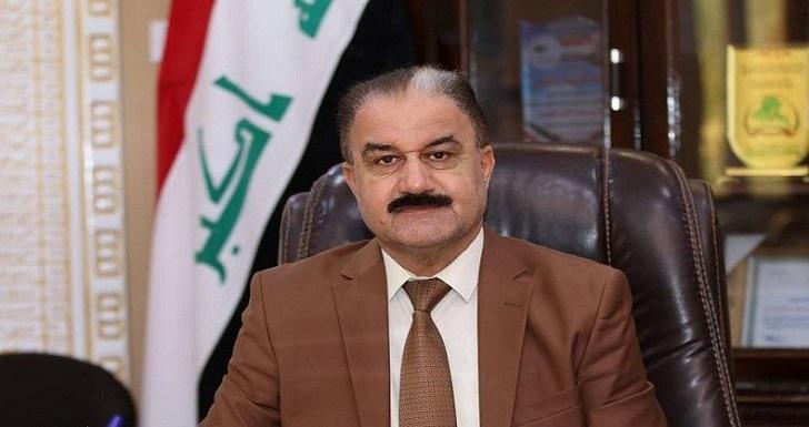 النائب تعيبان: لن يتحقق أي شيء بالعراق في ظل وجود السفارة الأمريكية في بغداد — وكالة العهد نيوز