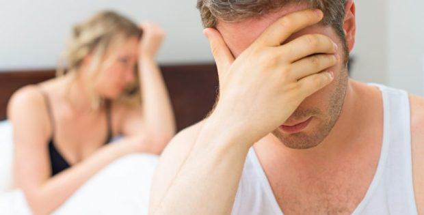 Ketahui Masalah Seksual Pada Pria