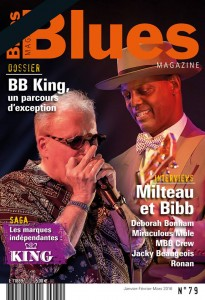 couv blues mag 79